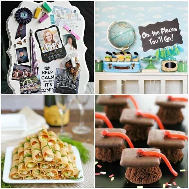The Best Ever Graduation Party Ideas