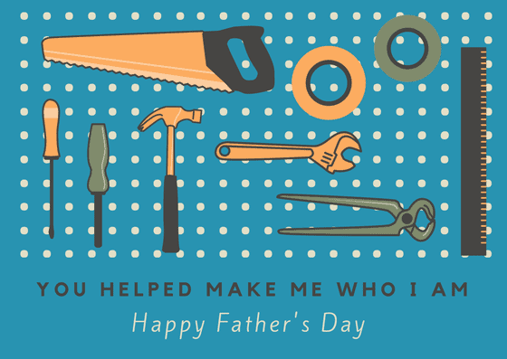 Free Printable - Father's Day Gift Ideas