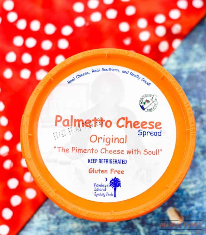 Pimento Cheese I Use to Make Pimento Cheese Burgers