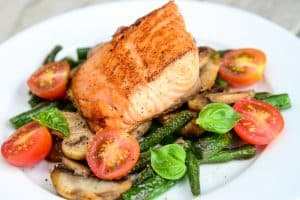 How to Make Pan Seared Halibut Fillets