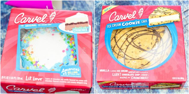 Cake in Package
