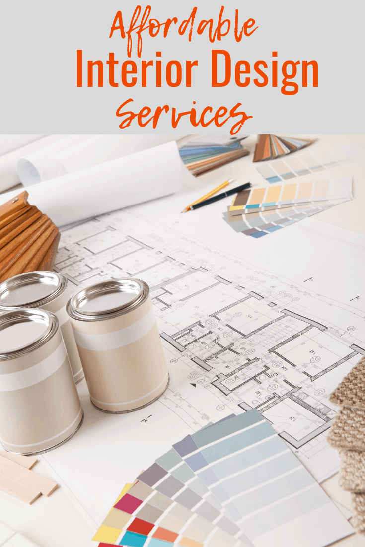 Affordable interior design services for all an alli event for Cheap interior design services