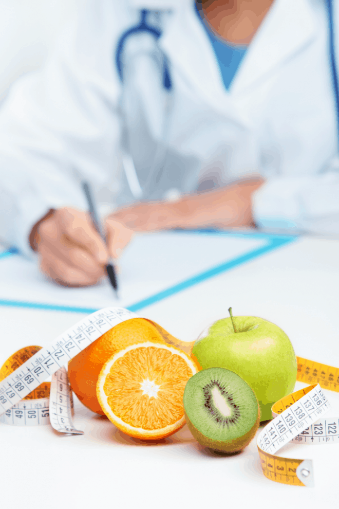 7 Career Choices for Health Nuts