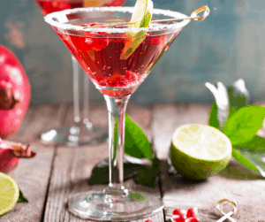 8 Mocktail Recipes