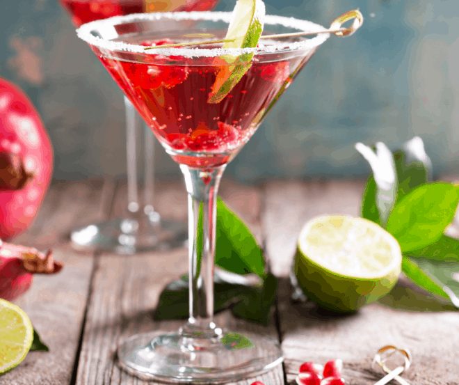 8 Mocktail Recipes