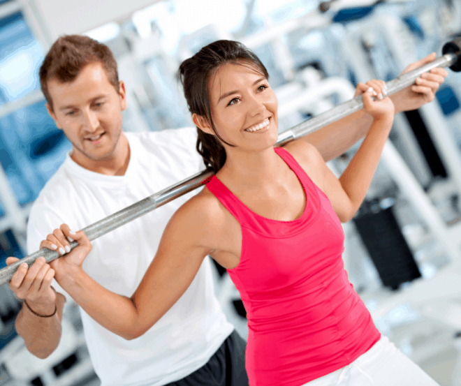 Personal Trainer - 7 Career Choices for Health Nuts