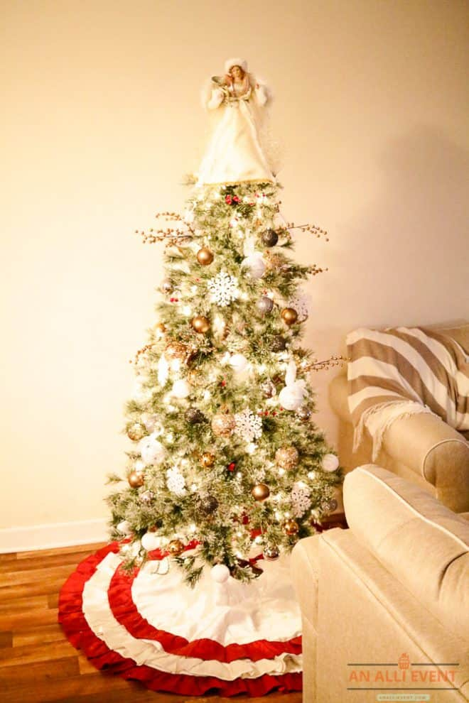 Cait's Tree - Beautiful Christmas Tree Decorating Ideas