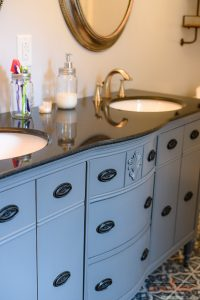 Complete Bathroom Remodel with Shop The Look
