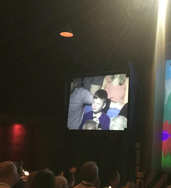 Monsters Inc. at Disney World's Magic Kingdom