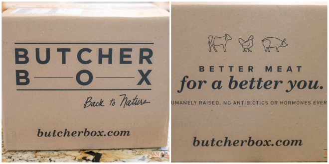 ButcherBox Photos of Box