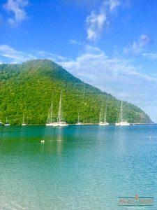 Bay Gardens Beach Resort Review