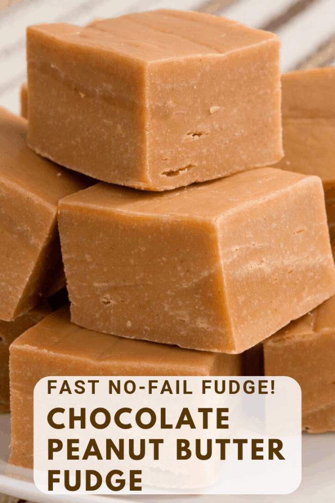 No-Fail Fudge