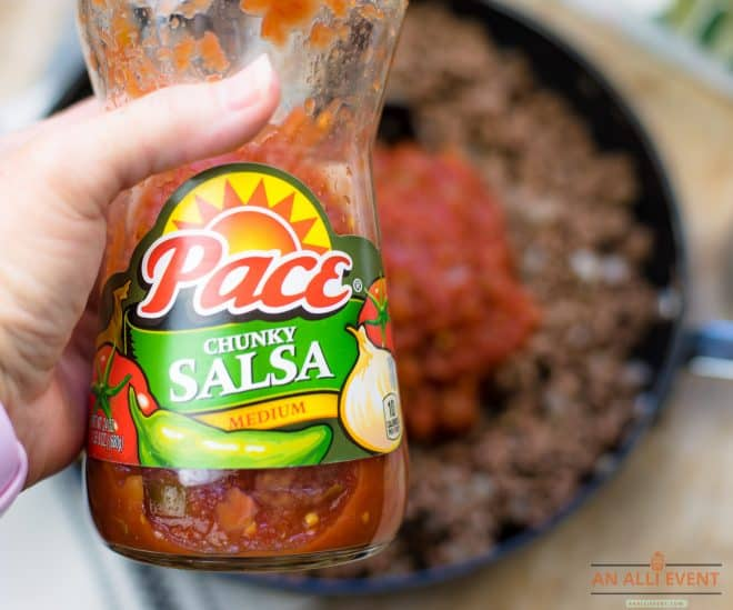 Salsa-Jar