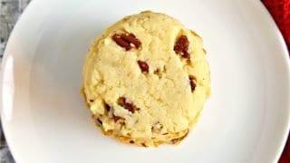 Norwegian Pecan Cookies