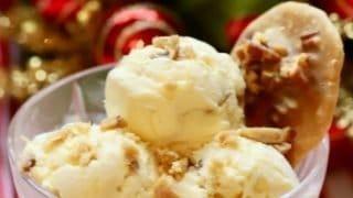Pecan Pralines and Cream Ice Cream