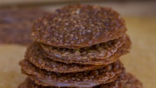 Pecan Laceys Recipe- Confessions of a Baking Queen