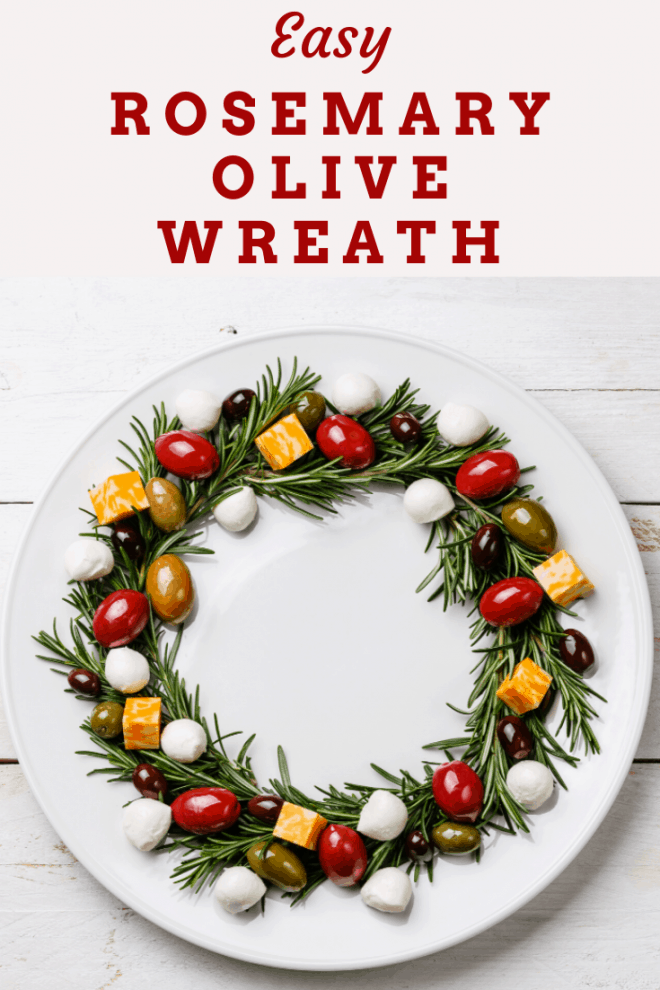 Rosemary-Olive-Wreath