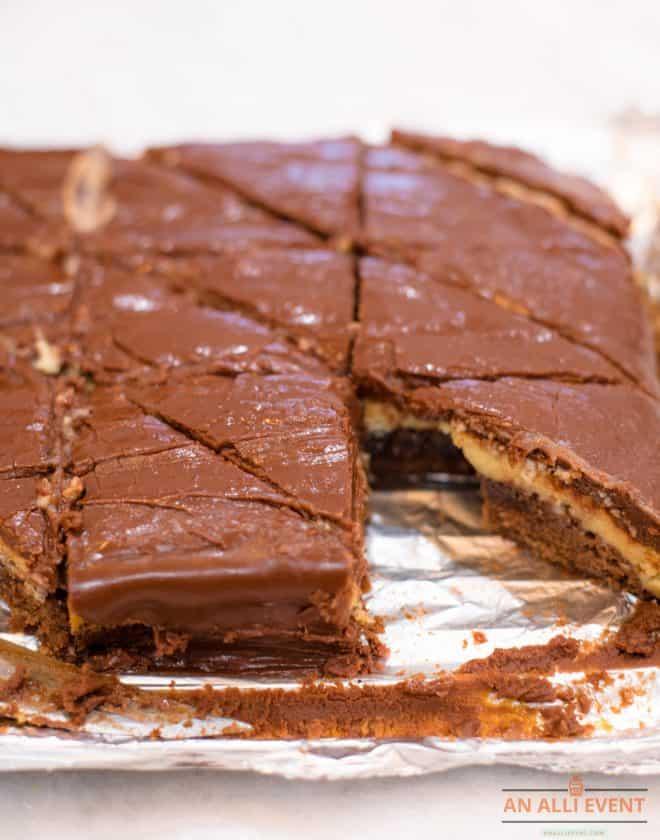 Chocolate-Brownie-Squares