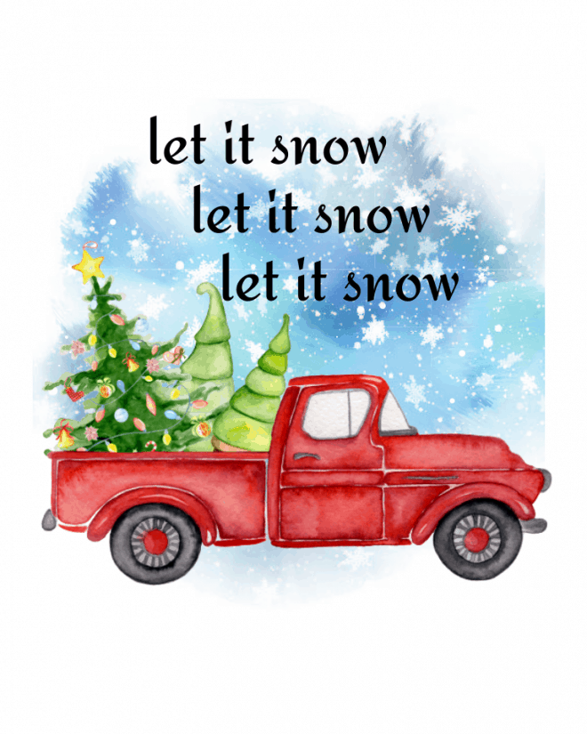 Let-It-Snow-Free-Printable