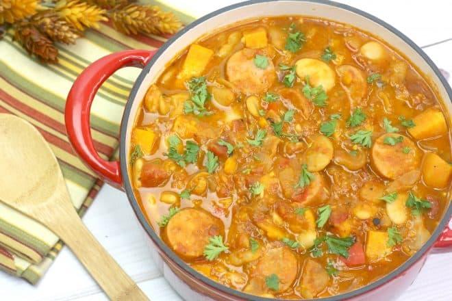 spanish-stew