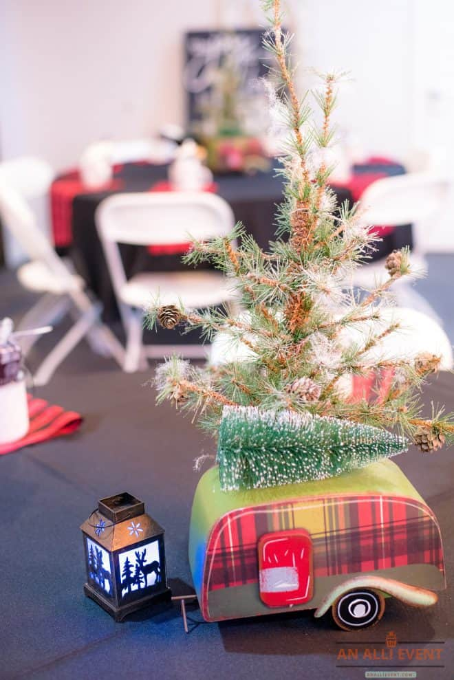 Glamping-Party-Centerpiece