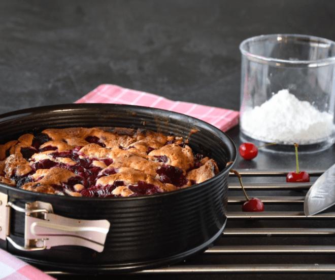 Top 10 Kitchen Gifts - Springform cake pan