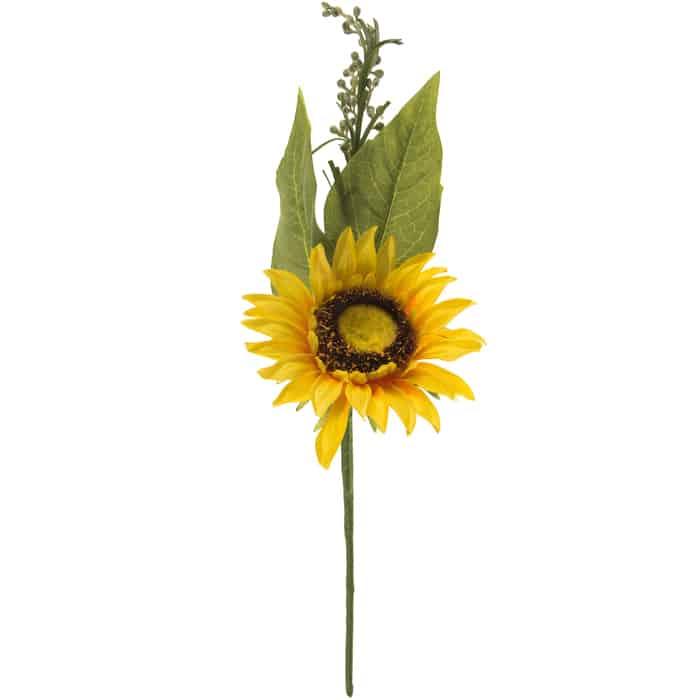 Sunflower Pick | Hobby Lobby | 1564822